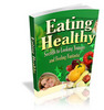 Thumbnail Eating Healthy - secrets of looking younger