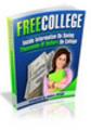 Thumbnail Free Collage - saving money on schooling