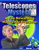 Thumbnail Telescopes Mystery - look to the skys
