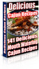 Thumbnail Delicious Cajun Recipes
