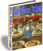 Thumbnail Blue ribbon recipes - award winning recipes