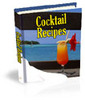 Thumbnail Great cocktail recipes book