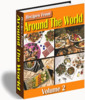 Thumbnail Recipes From Around The World Volume 2