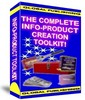 Thumbnail The Complete Product Creation Toolkit