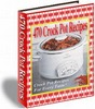 Thumbnail 470 Crockpot Recipes