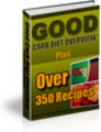 Thumbnail Good Carb Diet Overview  plus over 350 recipes
