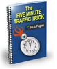 Thumbnail Five Minute Traffic Trick How To Get Instant Traffic