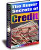 Thumbnail The Super Secrets of Credit Rebuiling