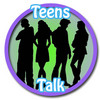 How To Talk To Teens