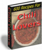600 Chilli Recipes