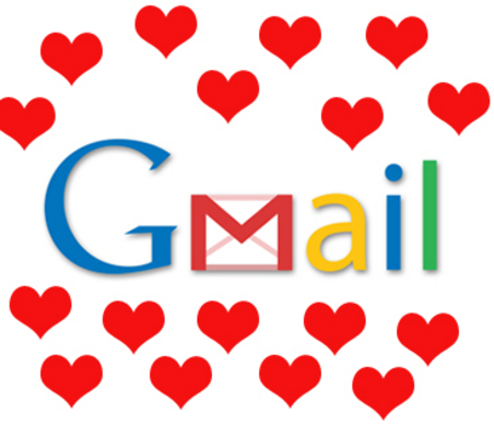 Product picture Customizing Your Gmail 2 - gmail working with you