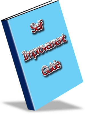 Product picture Self Improvement Guide - self confidence
