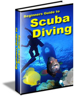 Product picture Beginners Guide To Scuba Diving