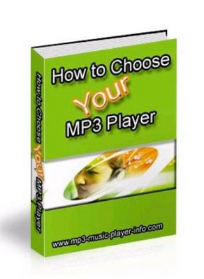 Product picture How To Choice Your Next MP3 Player