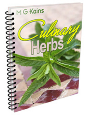 Product picture Culinary Herbs