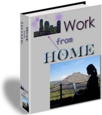 Product picture Work from Home You Can Do It and Love It
