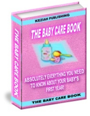 Product picture The Baby Care Book
