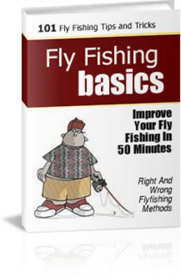 Product picture 101 Fly Fishing Basic Tips