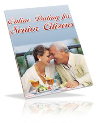 Product picture Online Dating For Senior Citizens
