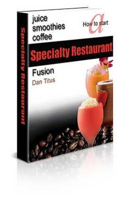 Product picture How To Start A Speciality Restaurant