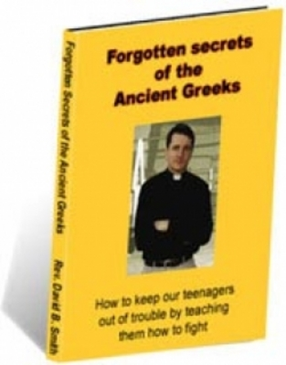 Product picture The forgotten secret of the Ancient Greeks